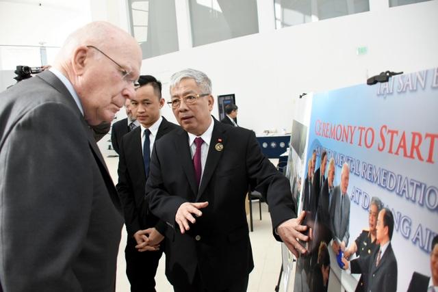 Nền tảng quan trọng trong tiến trình phát triển quan hệ Việt Nam-Hoa Kỳ - 1..jpg