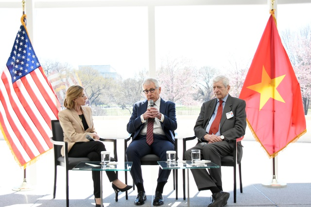 Nền tảng quan trọng trong tiến trình phát triển quan hệ Việt Nam-Hoa Kỳ - 5..jpg