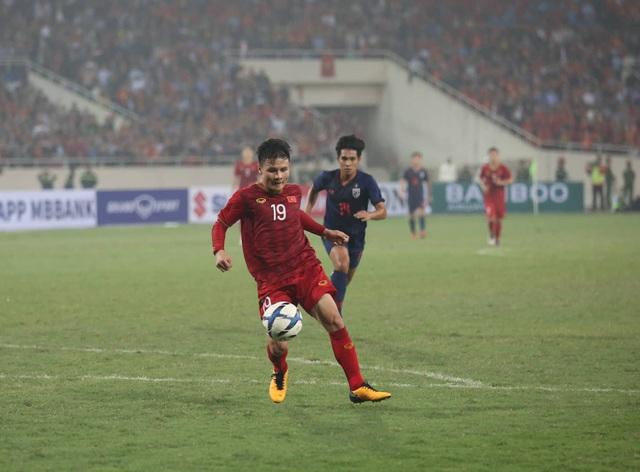 """Fox Sports Asia: """"U23 Việt Nam là đội bóng mạnh nhất Đông Nam Á"""" - 3"""