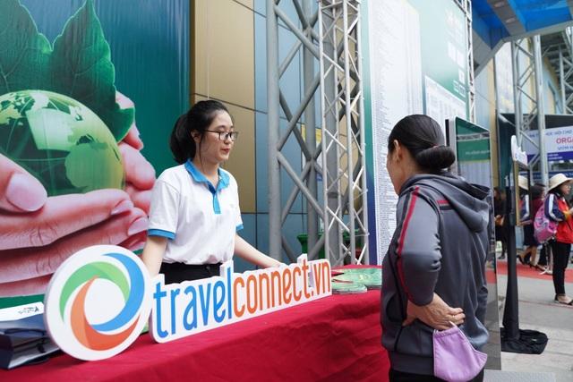 Travel Connect tung nền tảng công nghệ hiện đại cho ngành du lịch - 2
