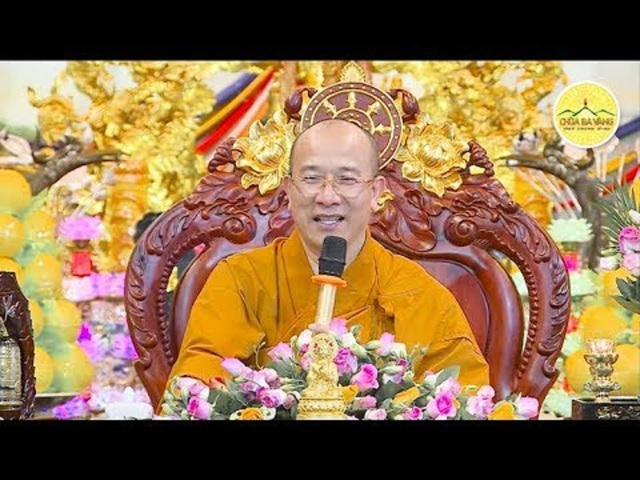 Trụ trì chùa Ba Vàng bị đề xuất tạm đình chỉ những chức vụ gì trong Giáo hội? - 2