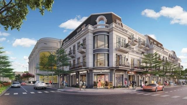 Vincom Retail ra mắt Vincom Shophouse Sóc Trăng - 2