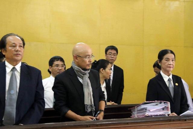 Tòa tuyên giao toàn bộ cổ phần Trung Nguyên cho ông Đặng Lê Nguyên Vũ - 3