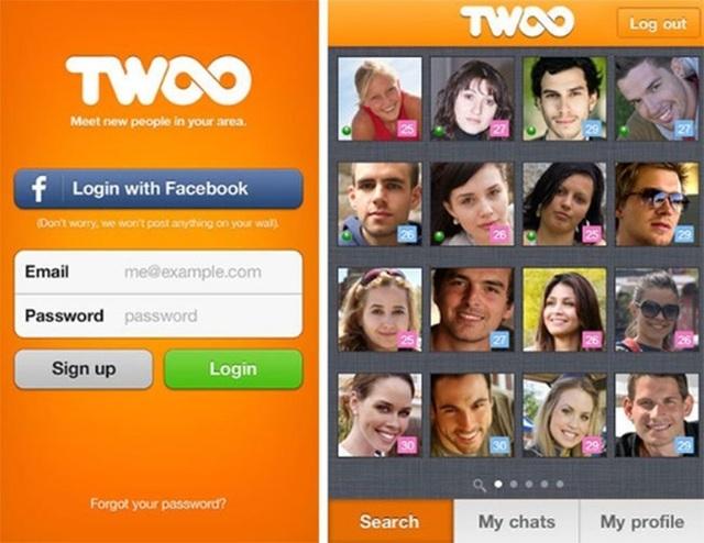 Những ứng dụng hẹn hò giúp bạn thoát kiếp FA - 5