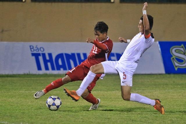 U19 Việt Nam - U19 Thái Lan: Quan trọng là cơ hội cọ xát - 1