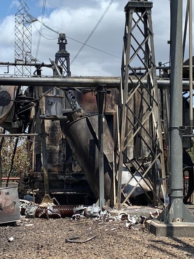 Venezuela trưng bằng chứng lưới điện quốc gia bị phá hoại - 2
