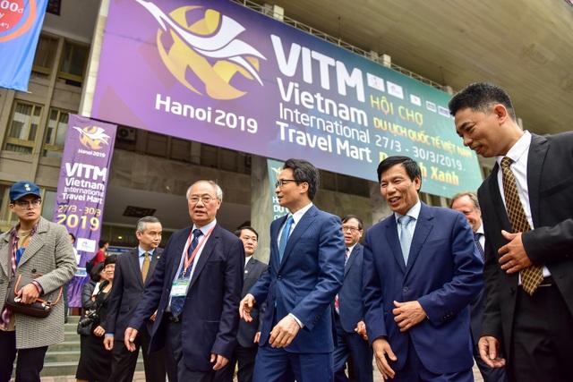 Hàng nghìn tour giảm giá đặc biệt trong ngày khai mạc Hội chợ Du lịch lớn nhất năm - 3