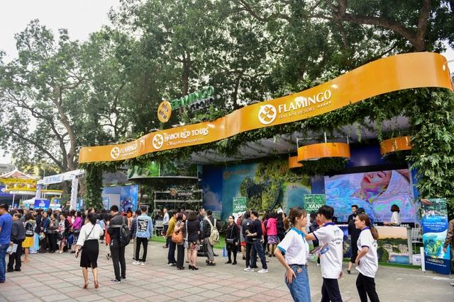 Hàng nghìn tour giảm giá đặc biệt trong ngày khai mạc Hội chợ Du lịch lớn nhất năm - 7