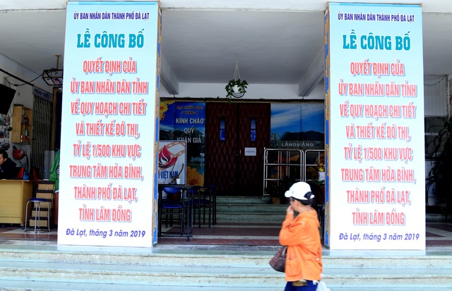 """Hình ảnh Rạp hát Hòa Bình trước ngày bị """"xóa sổ"""" - 3"""