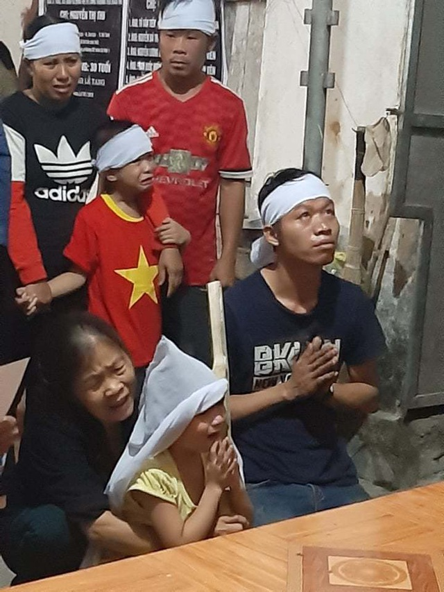Vụ 5 người Việt tử nạn ở Thái Lan: Sao mẹ con chưa về?! - 3