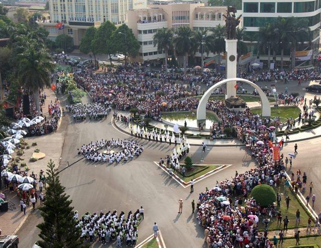 Phát triển TP. Buôn Ma Thuột thành đô thị trung tâm vùng Tây Nguyên - 1