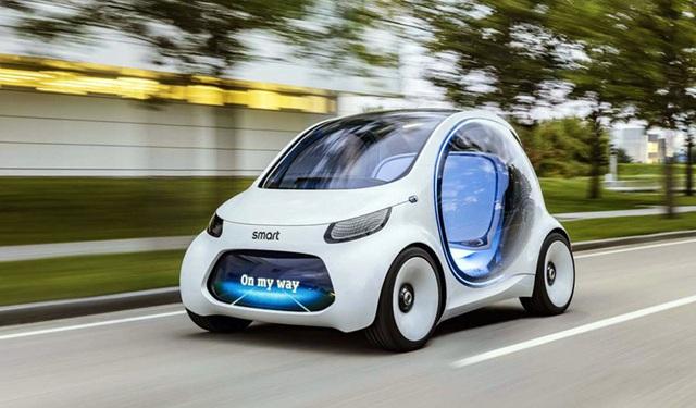 Hãng xe Trung Quốc chuẩn bị thôn tính Smart của Daimler? - 2