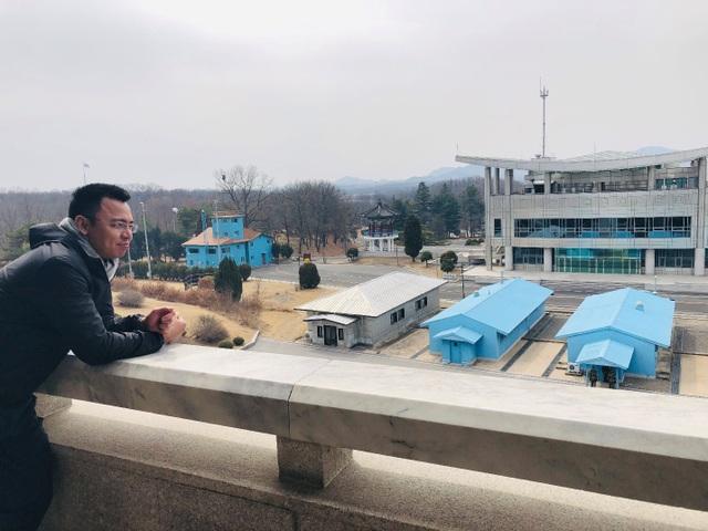"""Hướng dẫn viên Việt kể lại chuyện """"ly kỳ"""" khi dẫn khách du lịch ở Triều Tiên - 4"""