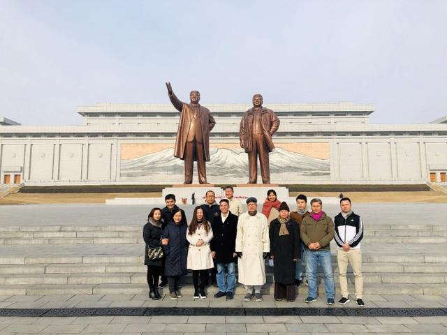 """Hướng dẫn viên Việt kể lại chuyện """"ly kỳ"""" khi dẫn khách du lịch ở Triều Tiên - 7"""