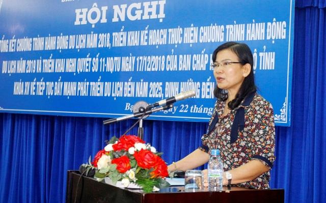 """Phó Chủ tịch Bạc Liêu chỉ rõ vì sao khách du lịch """"đến một lần, khó quay lại"""" - 2"""