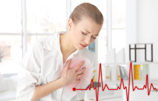 Nguyên nhân gây thiếu máu cơ tim không chỉ đến từ mảng xơ vữa - 2