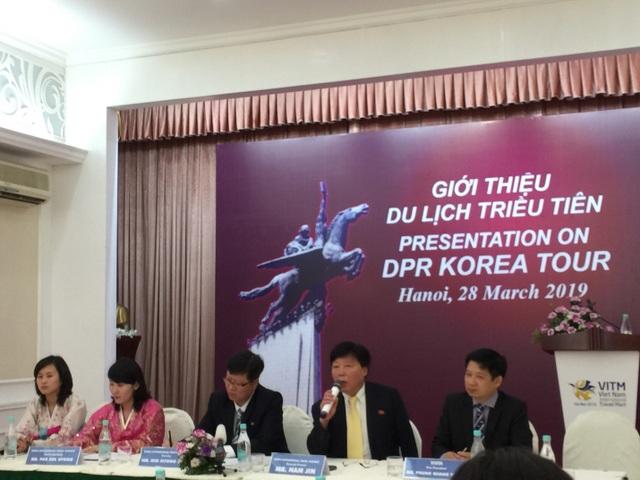 """""""Nên thiết kế tour mô phỏng chuyến tàu của Chủ tịch Kim Jong-un tới Lạng Sơn"""" - 2"""