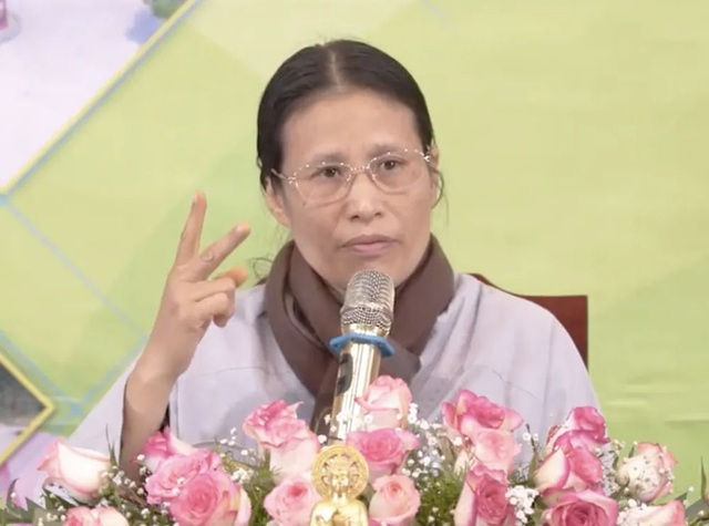 Mẹ nữ sinh giao gà bị sát hại: Tôi chưa nhận được lời xin lỗi từ bà Phạm Thị Yến - 1