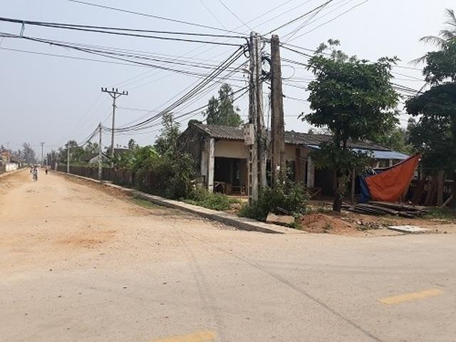 Nghệ An: Doanh nghiệp thuê đất rồi bỏ hoang,chính quyền thiếu đất xây phòng học - 3