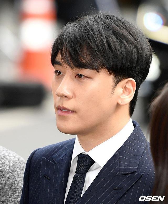 Seungri bị truy cứu với tội danh phát tán clip nóng - 2