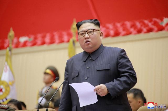Ngoại trưởng Mỹ tuyên bố trừng phạt Triều Tiên tới khi phi hạt nhân hóa - 1
