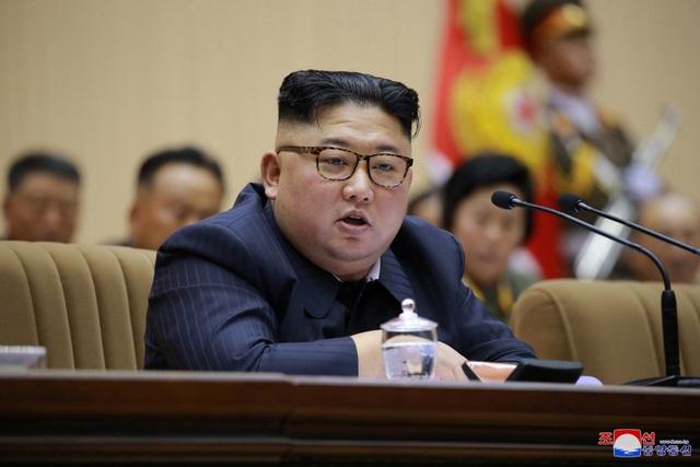 """Sĩ quan Triều Tiên vừa khóc vừa ghi chép trong cuộc họp """"lịch sử"""" với ông Kim Jong-un - 5"""