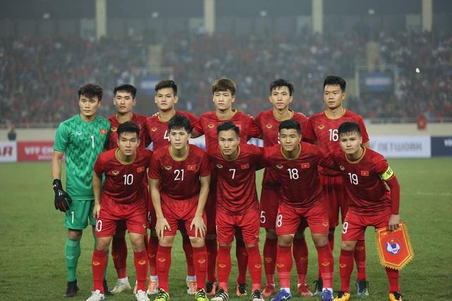 Đội tuyển Việt Nam chờ đợi gì ở King's Cup 2019? - 2