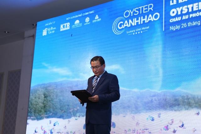 Unit Hotel Oyster Gành Hào - chính thức gia nhập phân khúc BĐS cao cấp - 2