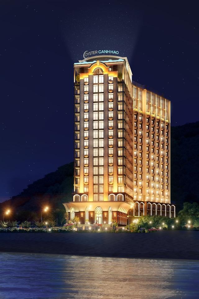 Unit Hotel Oyster Gành Hào - chính thức gia nhập phân khúc BĐS cao cấp - 3