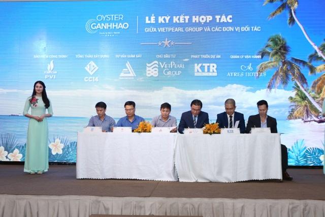 Unit Hotel Oyster Gành Hào - chính thức gia nhập phân khúc BĐS cao cấp - 4