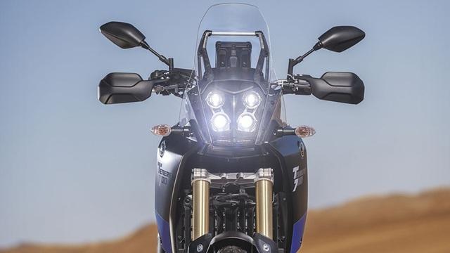 Yamaha sẽ bán xe Ténéré 700 qua mạng - 10