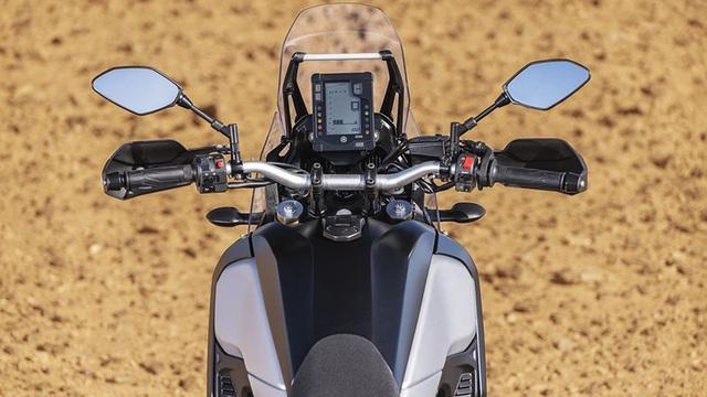 Yamaha Ténéré 700