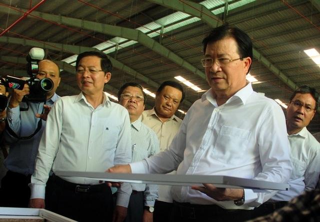 Phó Thủ tướng: Duy trì đóng cửa rừng để giữ rừng - 3