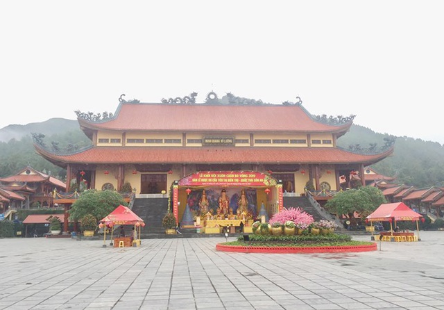 Hình phạt sám hối Đại tăng đối với trụ trì chùa Ba Vàng diễn ra như thế nào? - 2