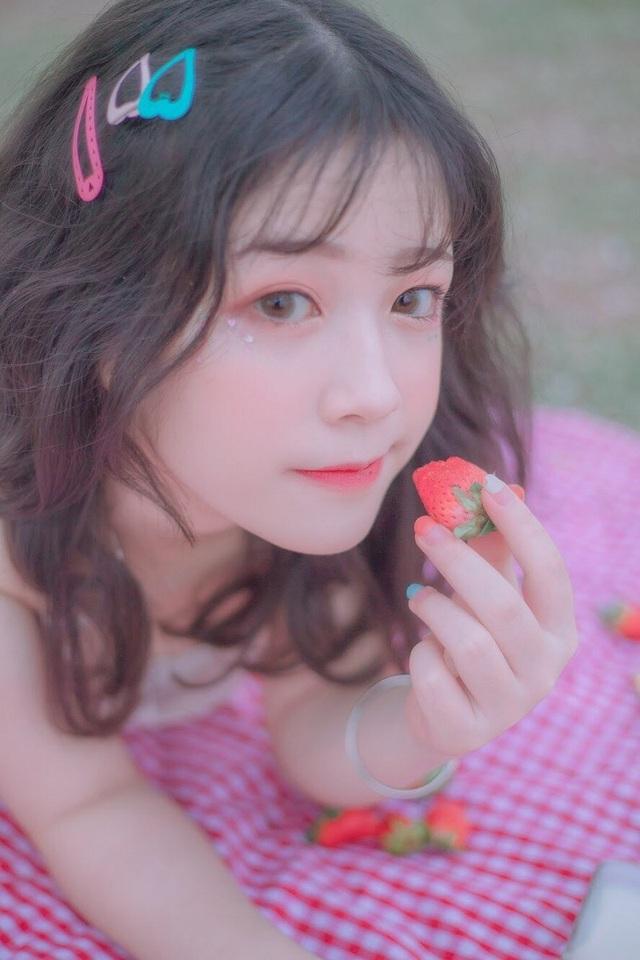 Cô nữ sinh Hà thành xinh xắn và niềm đam mê cosplay - 5