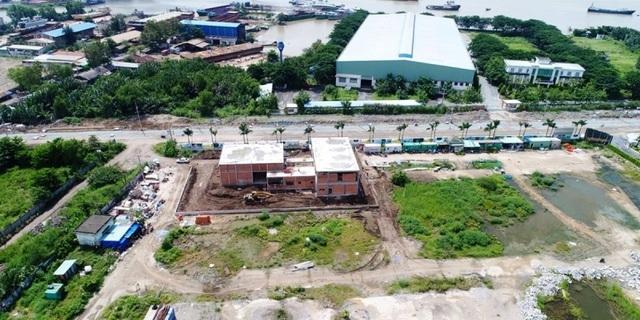 Hội viên hấp hối, HoREA đề nghị lãnh đạo TPHCM đối thoại với doanh nghiệp bất động sản - 1