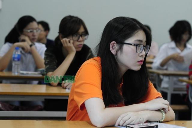Sau gian lận thi cử:  Việc chấm thi trắc nghiệm được thực hiện ra sao? - 2