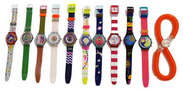 5 thương hiệu đồng hồ Thụy Sỹ giá bình dân nổi tiếng - 2