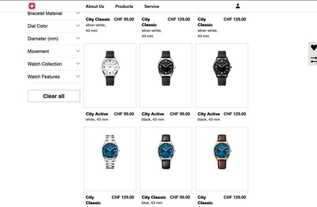 5 thương hiệu đồng hồ Thụy Sỹ giá bình dân nổi tiếng - 3