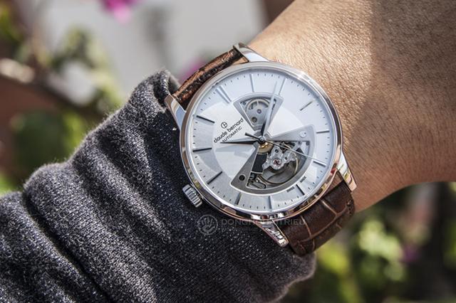 5 thương hiệu đồng hồ Thụy Sỹ giá bình dân nổi tiếng - 4