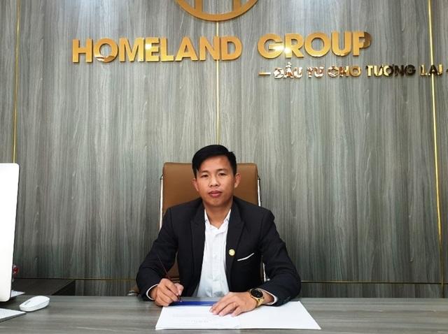 """""""Giải mã"""" sức hút bất động sản Đà Nẵng của HomeLand Group - 1"""
