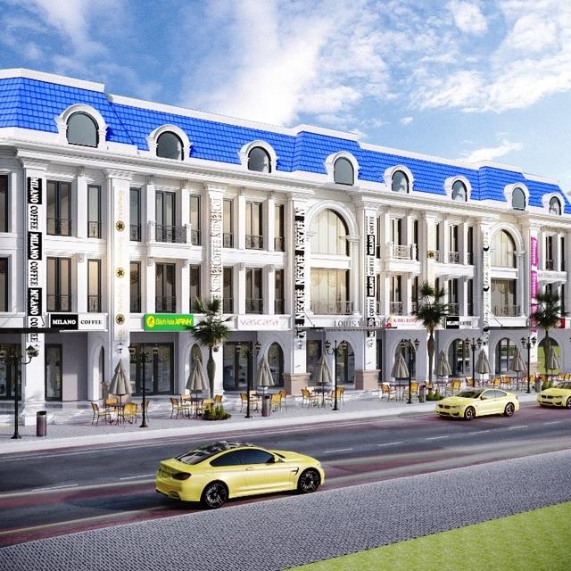 """""""Giải mã"""" sức hút bất động sản Đà Nẵng của HomeLand Group - 2"""