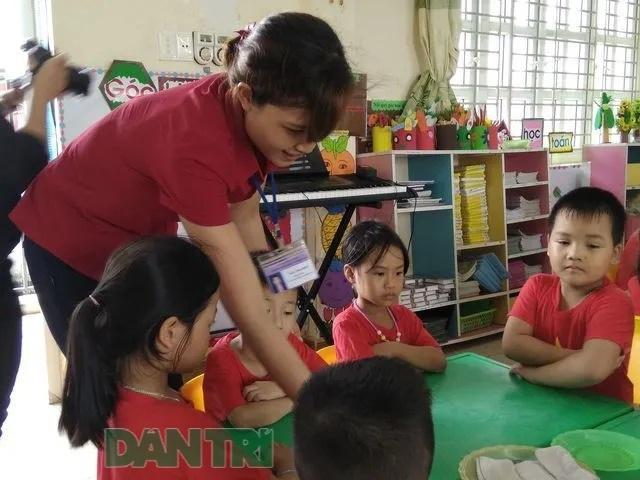 Thành lập Hiệp hội Giáo dục mầm non ngoài công lập Việt Nam - 1