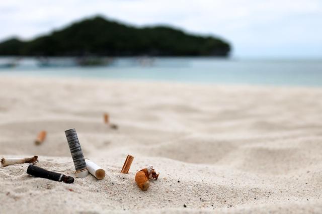 Hòn đảo không khói thuốc đầu tiên trên thế giới - 3