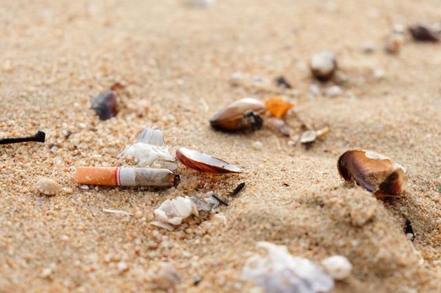 Hòn đảo không khói thuốc đầu tiên trên thế giới - 1
