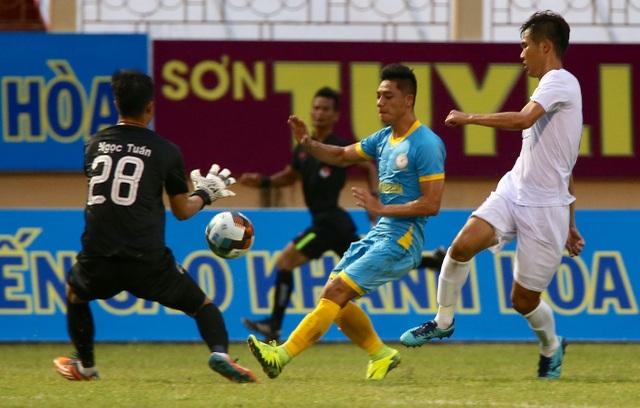 Khánh Hoà thua sốc An Giang tại cúp quốc gia 2019 - Ảnh minh hoạ 2