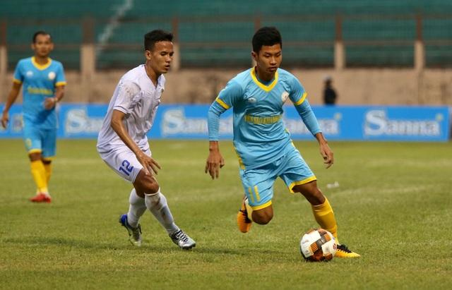 Vòng 4 V-League 2019: HA Gia Lai và Khánh Hoà có kịp gượng dậy? - 1