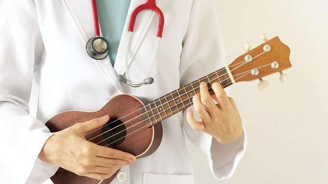 Nghe nhạc Mozart có thể giúp giảm đau và viêm - 1