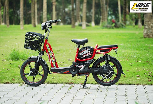 Nike Bike trình làng mẫu xe đạp điện City lần đầu tiên xuất hiện tại Việt Nam - 4