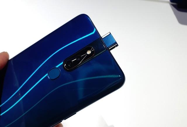 Huawei hụt chân, Samsung và Oppo tiếp tục thắng lớn - 3